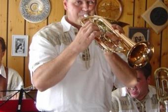 Musikalischer Frühschoppen