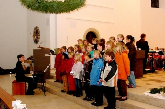 Kinderkirchenkonzert