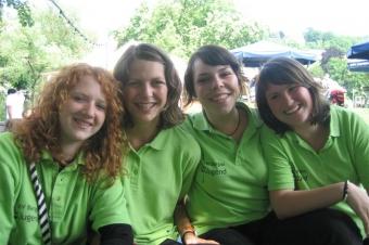 2. Internationales Jugendmusikfestival
