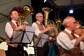 Jubiläum 90 Jahre MV Bargau