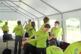 3. Internationales Jugendmusikfestival