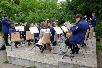 Eröffnungsfeier MVB Musikzentrum unterm Scheuelberg_13