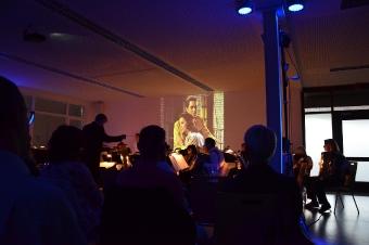 Konzert Akkordeonorchester